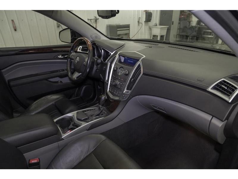 Cadillac SRX 24