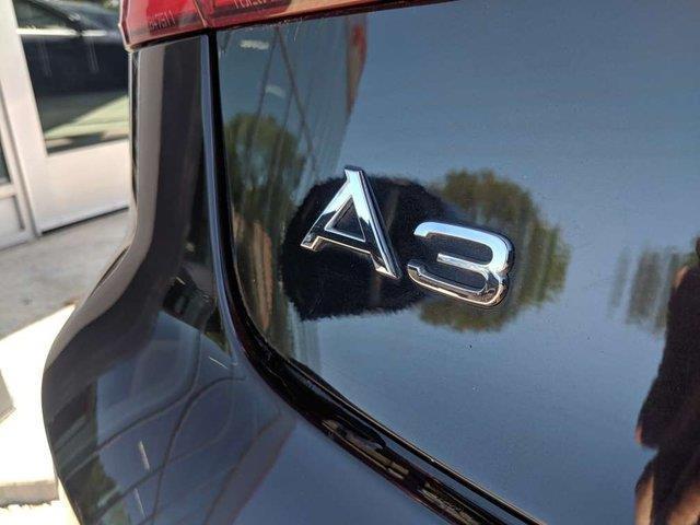 2015 Audi A3 2.0T Progressiv #15AA05006