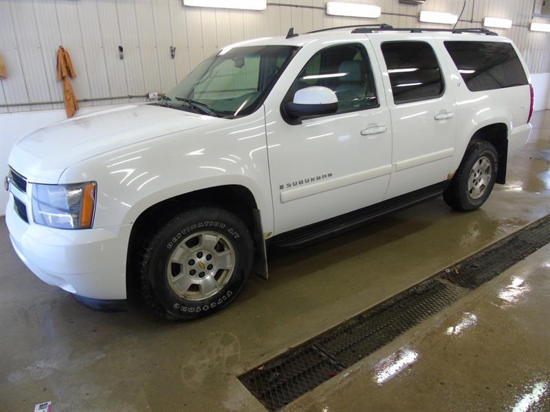 2008 Chevrolet Suburban 1500 #19-036B