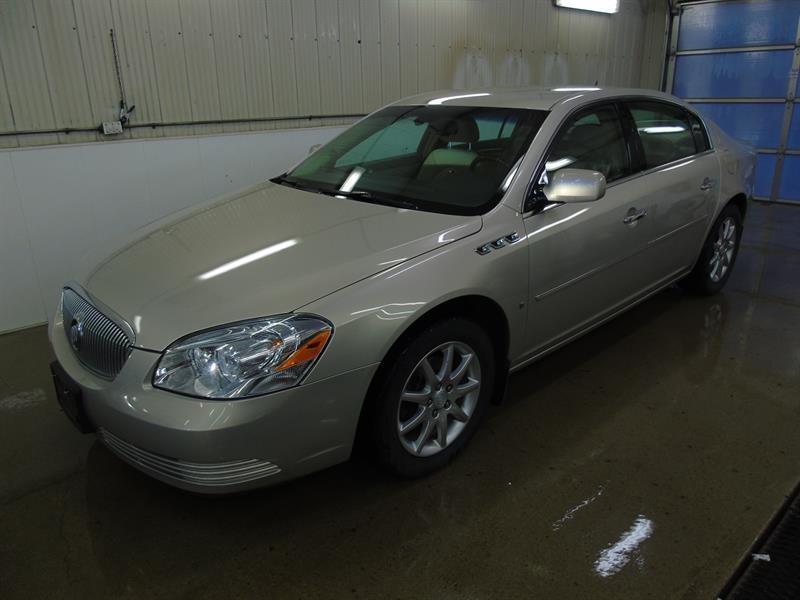 2008 Buick Lucerne CXL #K-022B