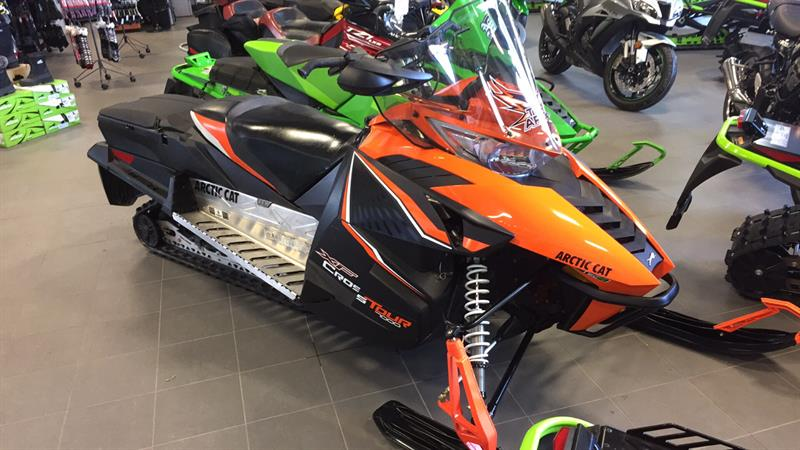Arctic Cat XF 7000 2016 CROSSTOUR