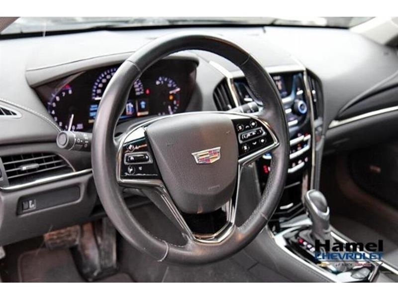 Cadillac ATS 26