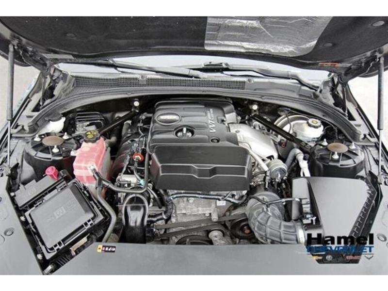 Cadillac ATS 48