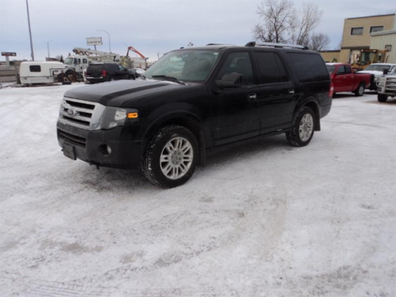 2014 Ford Expedition Max #19-15A7744