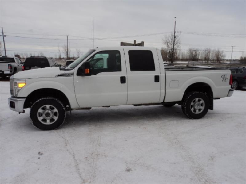 2013 Ford F-350 SUPER DUTY #19-29A8571
