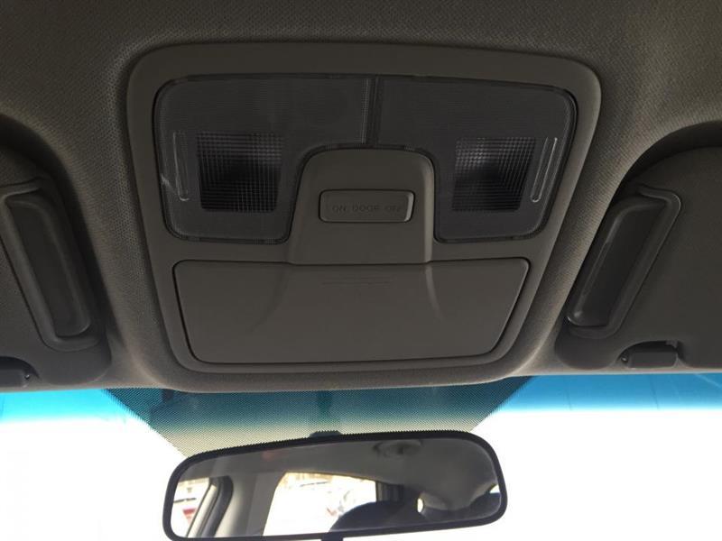 Hyundai Tucson FWD 19