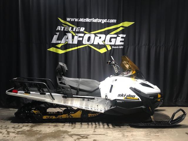 Ski-Doo Tundra LT 600 ACE 2018