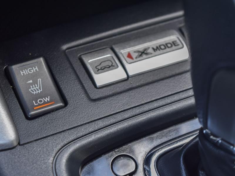 Subaru Forester 22