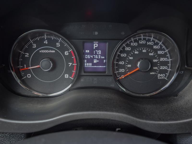 Subaru Forester 27