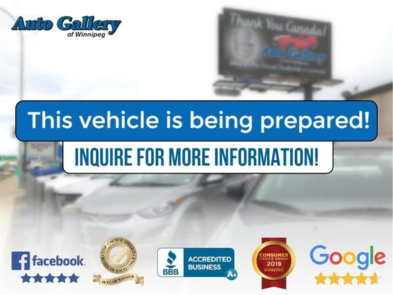 2013 Ford EDGE SEL *Local Trade! FWD/Lthr/V6 #24188A