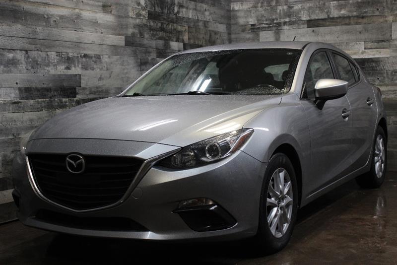 2014 Mazda 3
