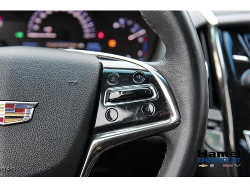 Cadillac ATS 29