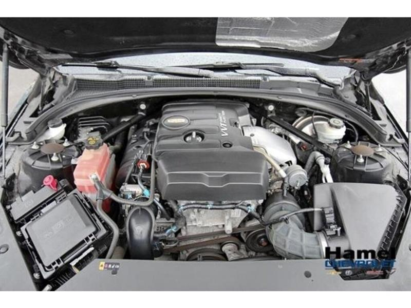 Cadillac ATS 47