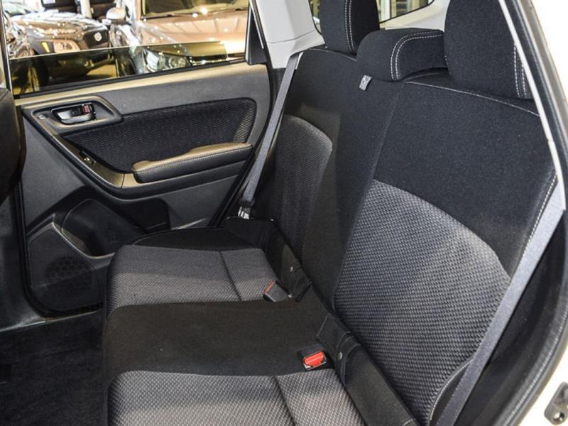 Subaru Forester 26
