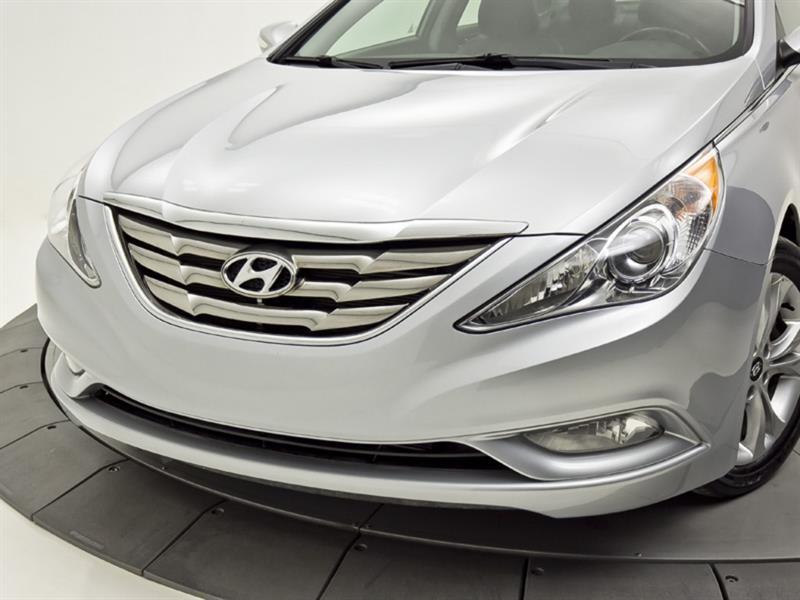 Hyundai Sonata 12