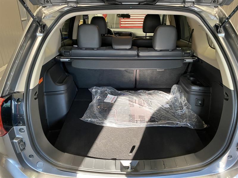 Mitsubishi St Hyacinthe >> Véhicule Mitsubishi Outlander PHEV 2019 Usagé à vendre à ...