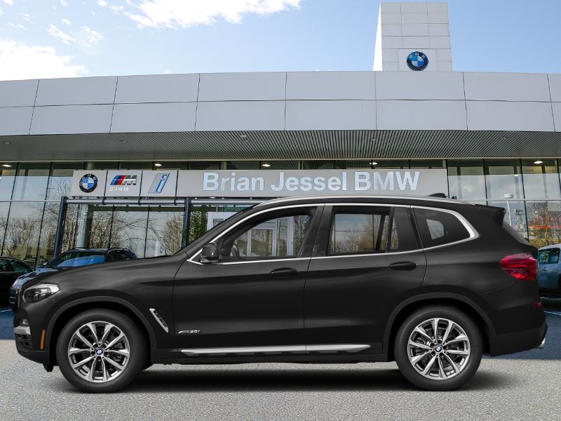 2019 BMW X3 xDrive 30i Sports Activity Vehicle #K0640