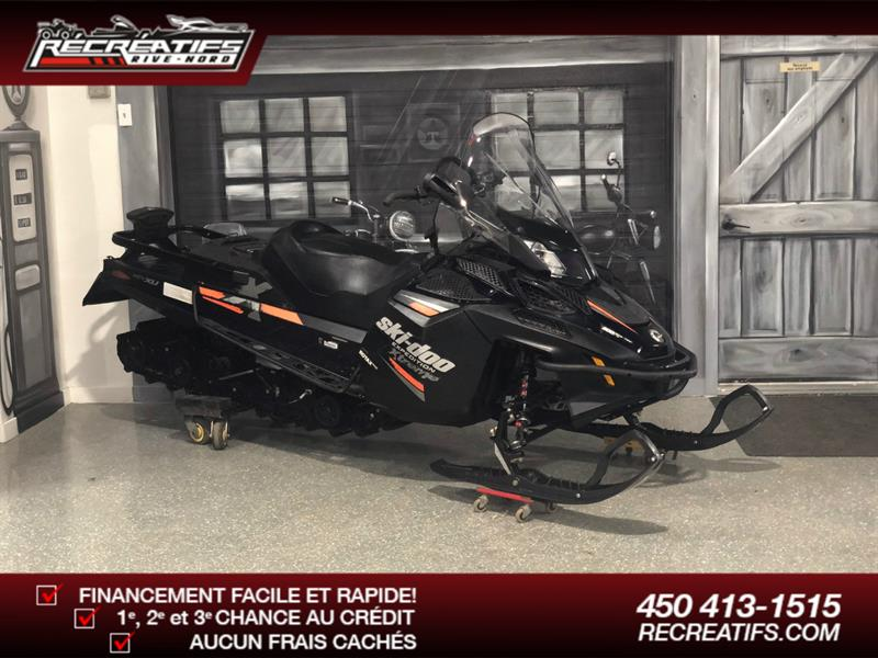 Skidoo Expedition Xtreme 800R 2017