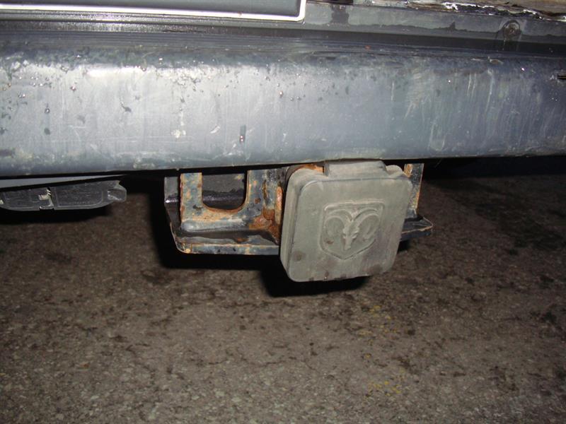 Ram Cargo Van 19