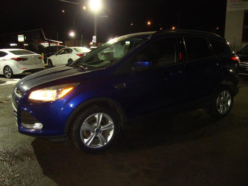 2015 Ford Escape FWD SE MAGS-CAMERA-BLUETOOTH #S0045