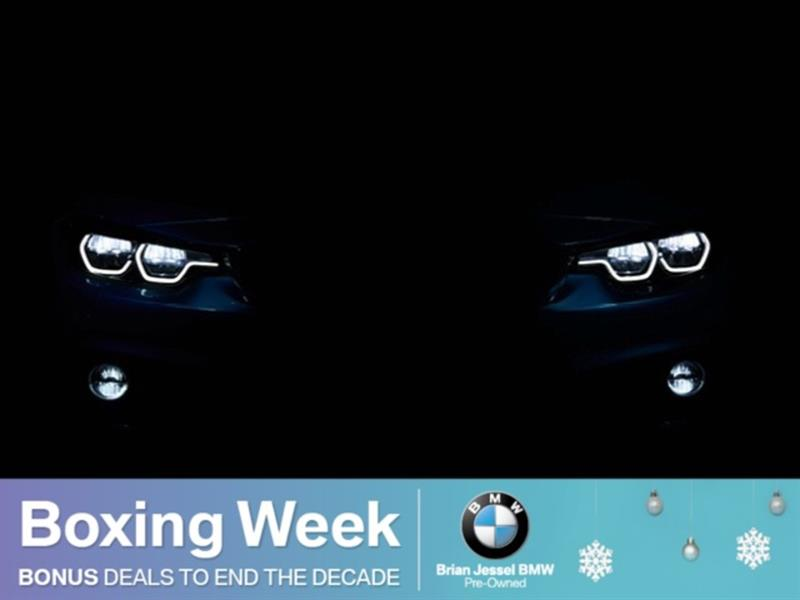 2015 BMW X3 - Premium, utive Pkgs - #BP9170