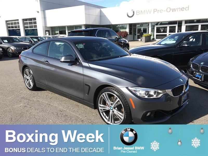 2014 BMW 428i - Premium Pkg - #BP8883