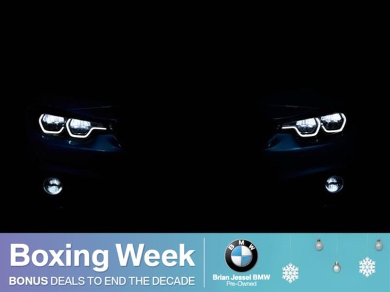 2015 BMW 528i - Premium Pkg - #BP9158