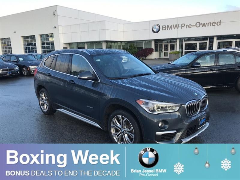 2016 BMW X1 - Premium Pkg - #BP8870