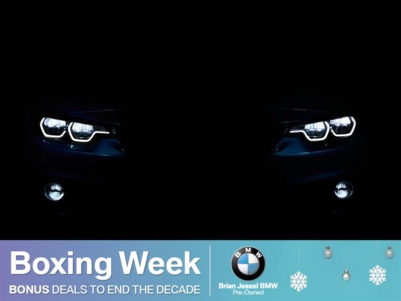 2013 BMW 320I - Premium Pkg - #BP838810