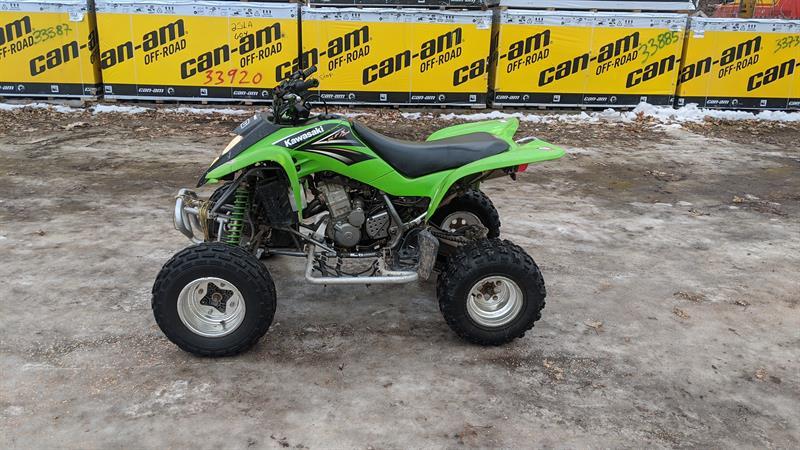 Kawasaki KFX400 2004 #33994STP