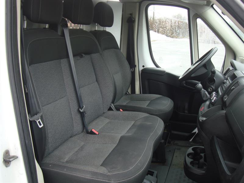 Ram Cargo Van 24