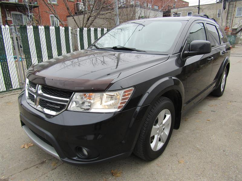 Dodge Journey 2012 5 PLACES  **PAY WEEKLY $49 SEMAINE** #2374 *135623