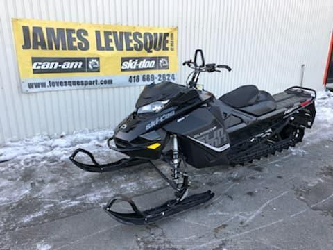Ski-Doo Summit SP 850 2018