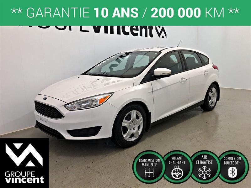 Ford FOCUS 2015 SE ** GARANTIE 10 ANS ** #58936AT