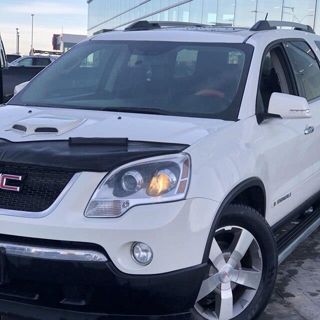 Used GMC Acadia 2010 For Sale In Calgary, Alberta