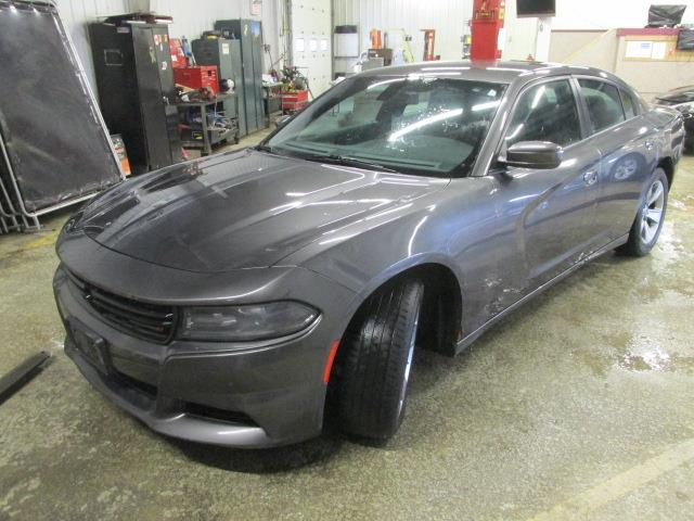 2015 Dodge Charger 4dr Sdn SXT RWD #1164-2-18