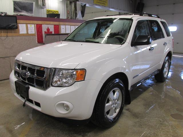 2008 Ford Escape 4WD 4dr V6 XLT #1164-1-20