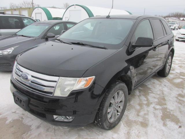 2007 Ford EDGE FWD 4dr SEL #1164-1-34