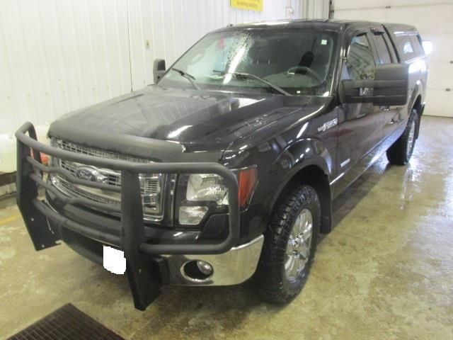 2014 Ford F-150 4WD SuperCab #1164-2-51
