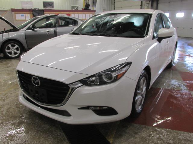 2018 Mazda Mazda3 Sport #1166-2-60