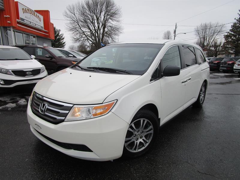 Honda Odyssey 2012 4dr Wgn EX #2616a