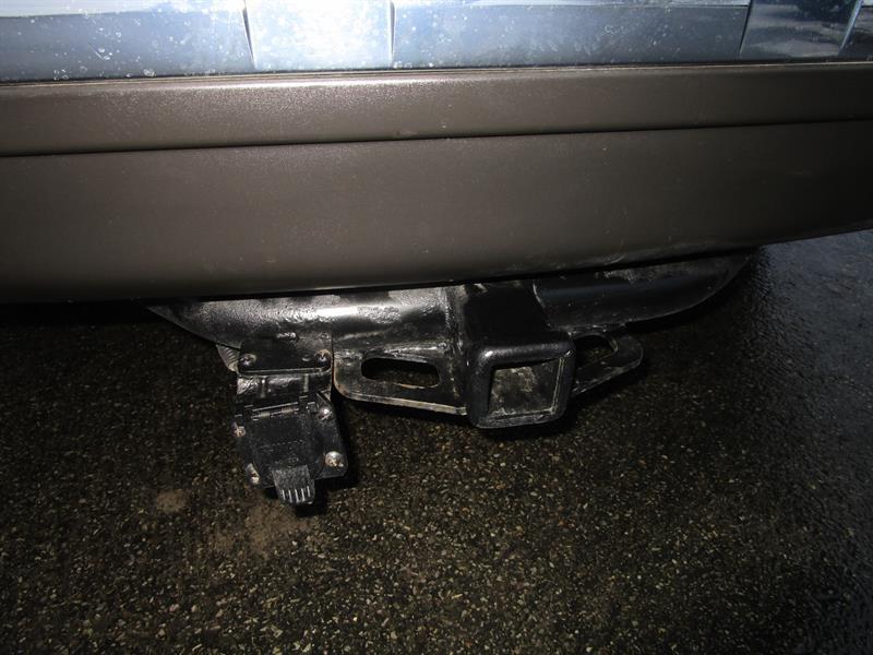 Nissan Pathfinder 9