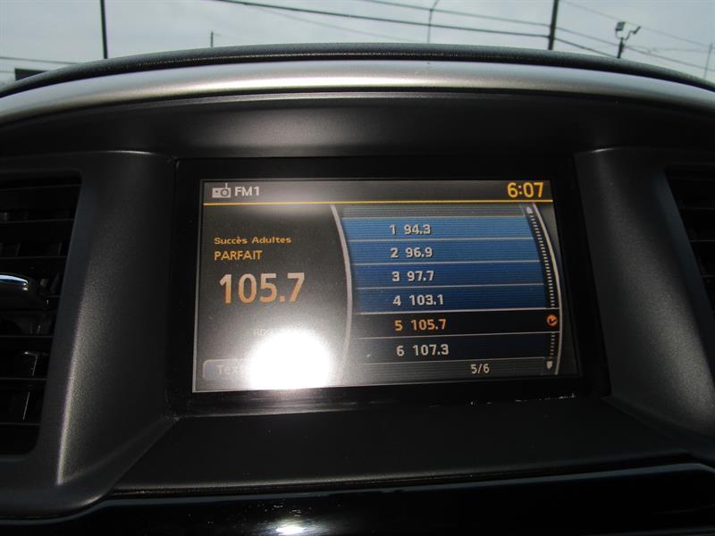Nissan Pathfinder 20