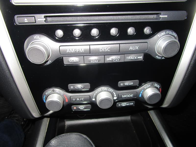 Nissan Pathfinder 23