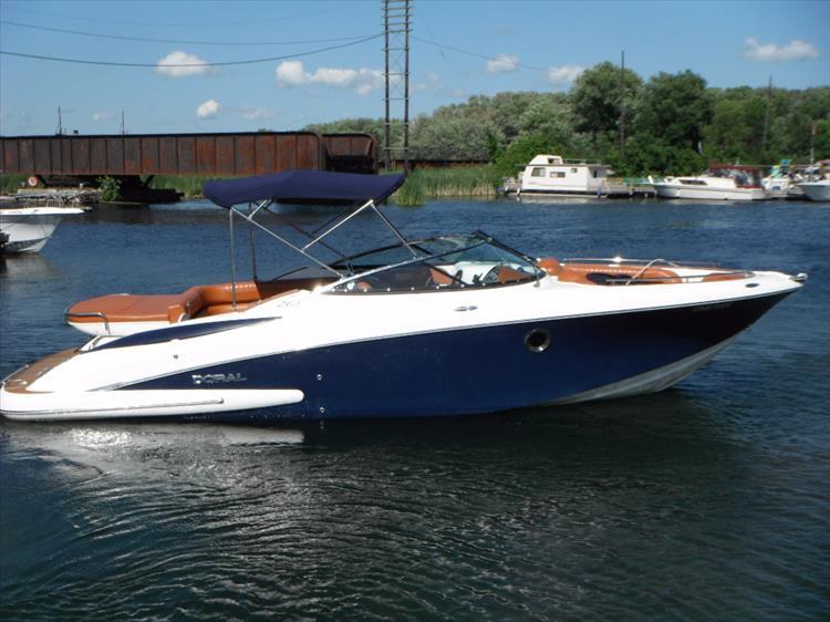Doral 265 BR 2008