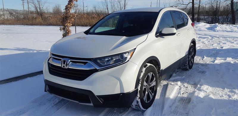 Honda CR-V 2018 LX 2WD #247