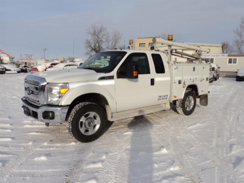2015 Ford F-350 SUPER DUTY #19-45A2561