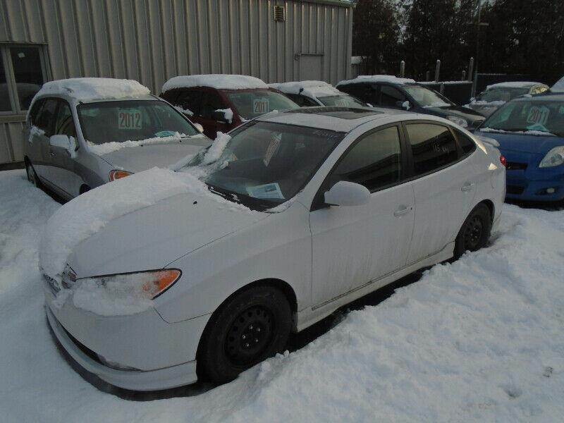 Hyundai Elantra 2010 SPORT #907989
