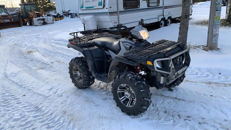 Polaris Sportsman 800 2006