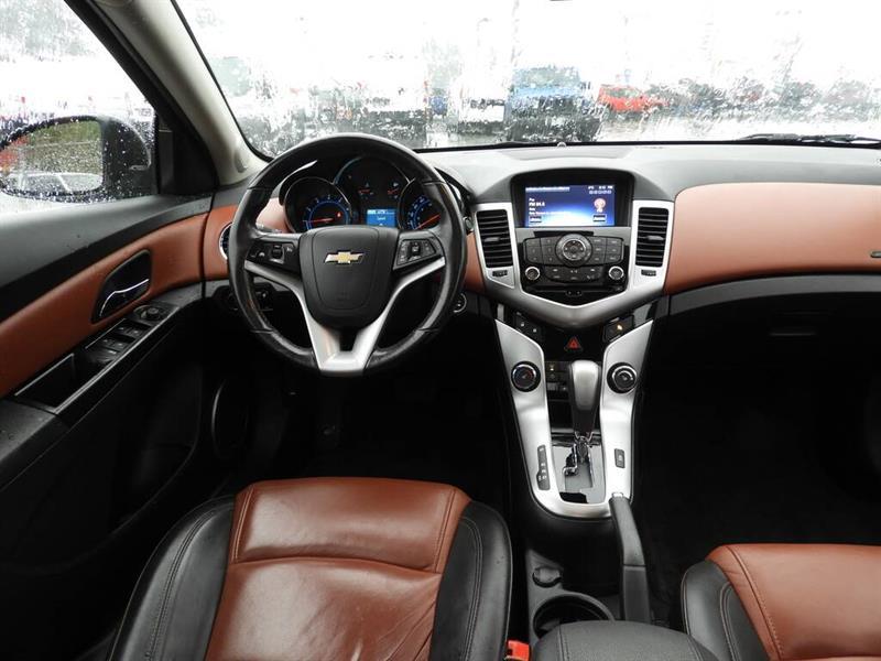 2013 Chevrolet Cruze #D468071B